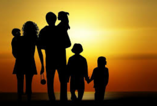 Alasan Waktu Bersama Keluarga Penting